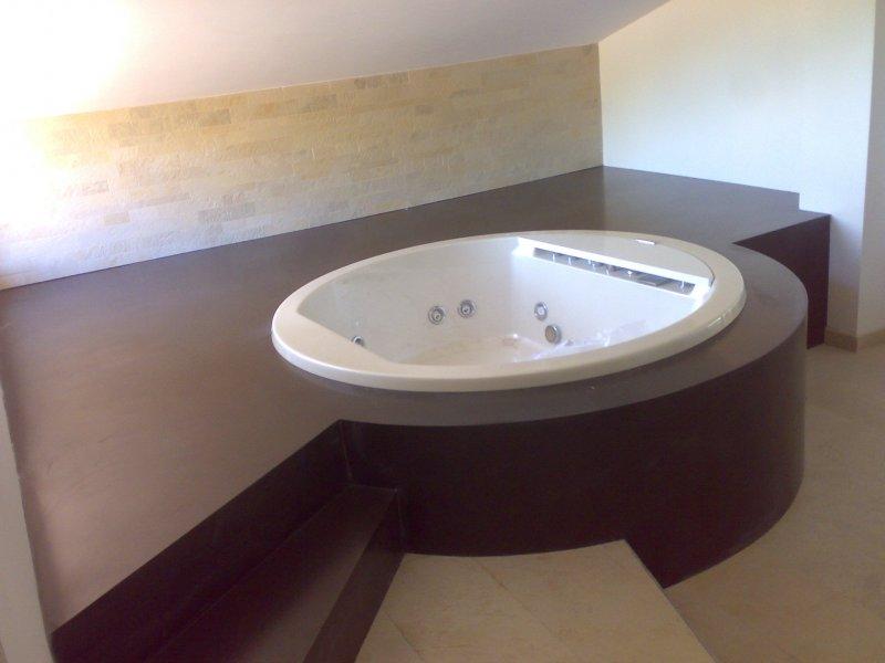 Vasca da bagno rivestire vasca da bagno galleria foto - Rivestire la vasca da bagno ...