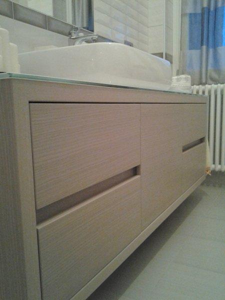 giorgio niccolini | falegnameria e mobilificio specializzato in ... - Arredo Bagno Corian