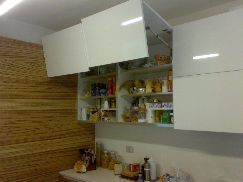 Cucina Legno