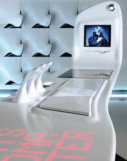 Corian Superfici Intelligenti
