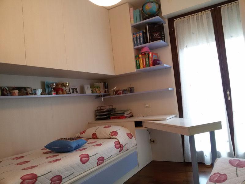 Giorgio niccolini falegnameria e mobilificio specializzato in mobili su misura e lavorazione - Camerette bambini su misura ...
